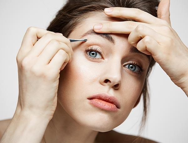 beverly hills Medspa Skin Treatment Model